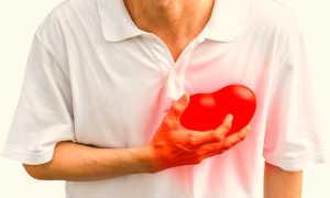 Резкая боль в сердце — причины неприятного симптома, способы устранения