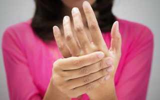 Остеохондроз руки – симптомы, способы выявления патологии, лечение