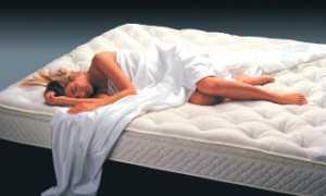 Как спать при грыже позвоночника поясничного отдела – подготовка постели