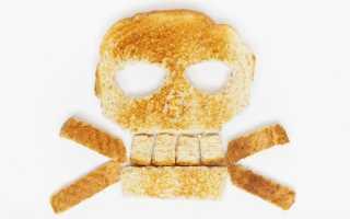 Продукты, повышающие холестерин: списки допустимых и запрещенных веществ