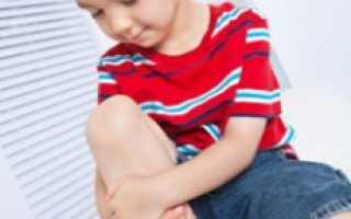 Аллергический артрит у детей – основные причины развития, клиническая картина