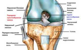 Лигаментоз коленного сустава – определение, этиология, клиника, диагностика, лечение