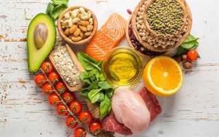 Диета при ИБС — принципы правильного питания при заболеваниях сердца