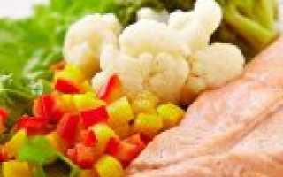 Диета при остеохондрозе шейного отдела позвоночника – какие продукты можно употреблять