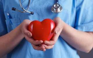 Профилактика сердечно-сосудистых заболеваний и здоровый образ жизни: правила