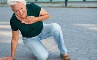 Давление при инфаркте — изменение показателей и сопутствующие симптомы