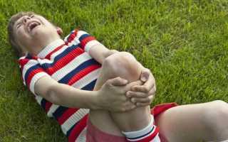 Ювенильный ревматоидный артрит у детей – причины, диагностика, лечение