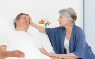 Больной все время спит после инсульта – разновидности течения заболевания