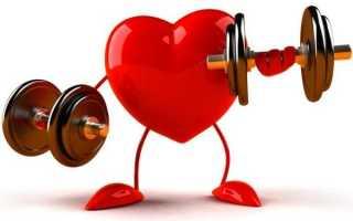 Болит сердце после тренировки — причины синдрома, и что делать?
