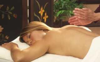 Массаж при межреберной невралгии – причины недуга, свойства массажа, рекомендации