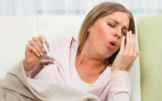Кашель при сердечной недостаточности — симптомы, причины, лечение
