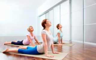 Грыжа позвоночника и йога – занятия для профилактики болезней позвоночного столба
