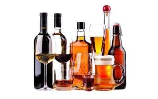 Алкоголь и холестерин – норма потребления, польза и вред