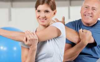Упражнения при артрозе локтевого сустава – показания для занятий