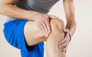 Гонартроз коленного сустава 1 степени – причины и лечение