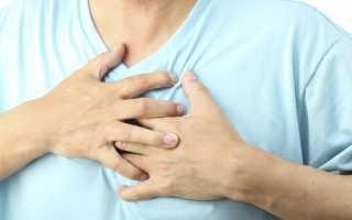 ВСД по кардиальному типу – как проявляется заболевание, терапия, осложнения