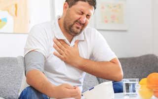 Повышенный холестерин у мужчин – причины, способы снижения, норма