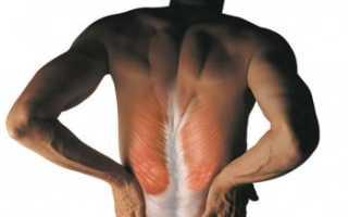 Мидокалм при шейном остеохондрозе – состав, фармакологические характеристики