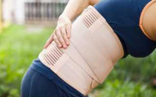 Корсет при переломе позвоночника – как правильно выбрать и носить