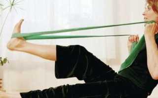 Упражнения для голеностопа при артрозе – комплекс рекомендованных занятий