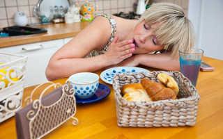 Экстрасистолы после еды — причины, симптомы, способы успокоения больного
