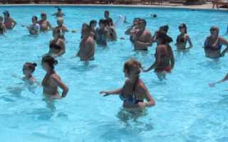 Плавание при грыже поясничного отдела позвоночника – польза, программа