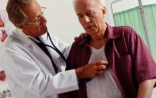 Одышка после инфаркта — что делать, чтобы устранить проблему?