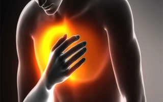 Болит справа, где сердце — причины болевого синдрома, как его купировать?