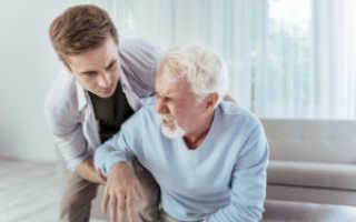 Сколько живут после инсульта – симптомы заболевания, характерные признаки