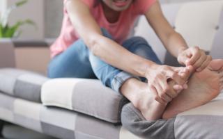 Артроз пальцев ног – симптомы и лечение, провоцирующие факторы, симптоматика