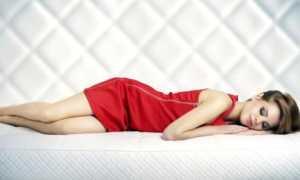Как спать при сколиозе: оборудование спального места