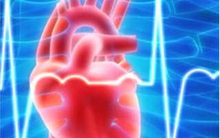 Декомпенсированная сердечная недостаточность — причины и механизм развития