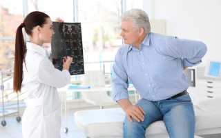 Остеохондроз грудного отдела позвоночника – симптомы и лечение, основные причины патологии