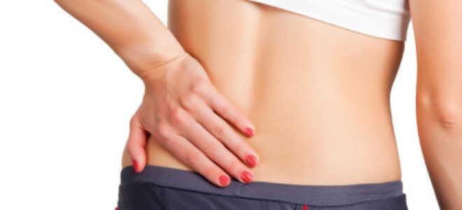 Болит копчик – причины боли в этом отделе, методы диагностики и устранения