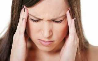 Головные боли при вегето-сосудистой дистонии – причины появления, лечение