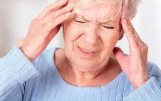 Тромб в головном мозге – симптомы, первая помощь, лечение